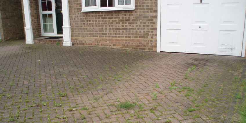 driveway-before-cleaning