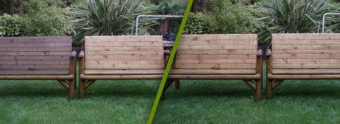 Garden Furniture & Decking